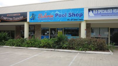 SMALL RETAIL OPPORTUNITY IN LOCAL CENTRE | BUDERIM