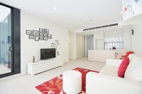 Proximity on Queens, 8th floor - Stylish Apartment Close to Everything!