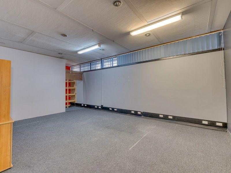 165m² of Modern Office Space on Dumaresq Street