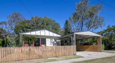 ABSOLUTELY STUNNING – EXPERTLY RENOVATED ON 1,214SQM