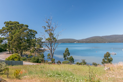 Excellent Location with Wonderful Views Over Dover Bay