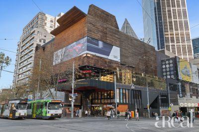 1704/285 La Trobe Street, Melbourne Vic