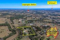 Acres of Opportunity – R2 Zoning!!!