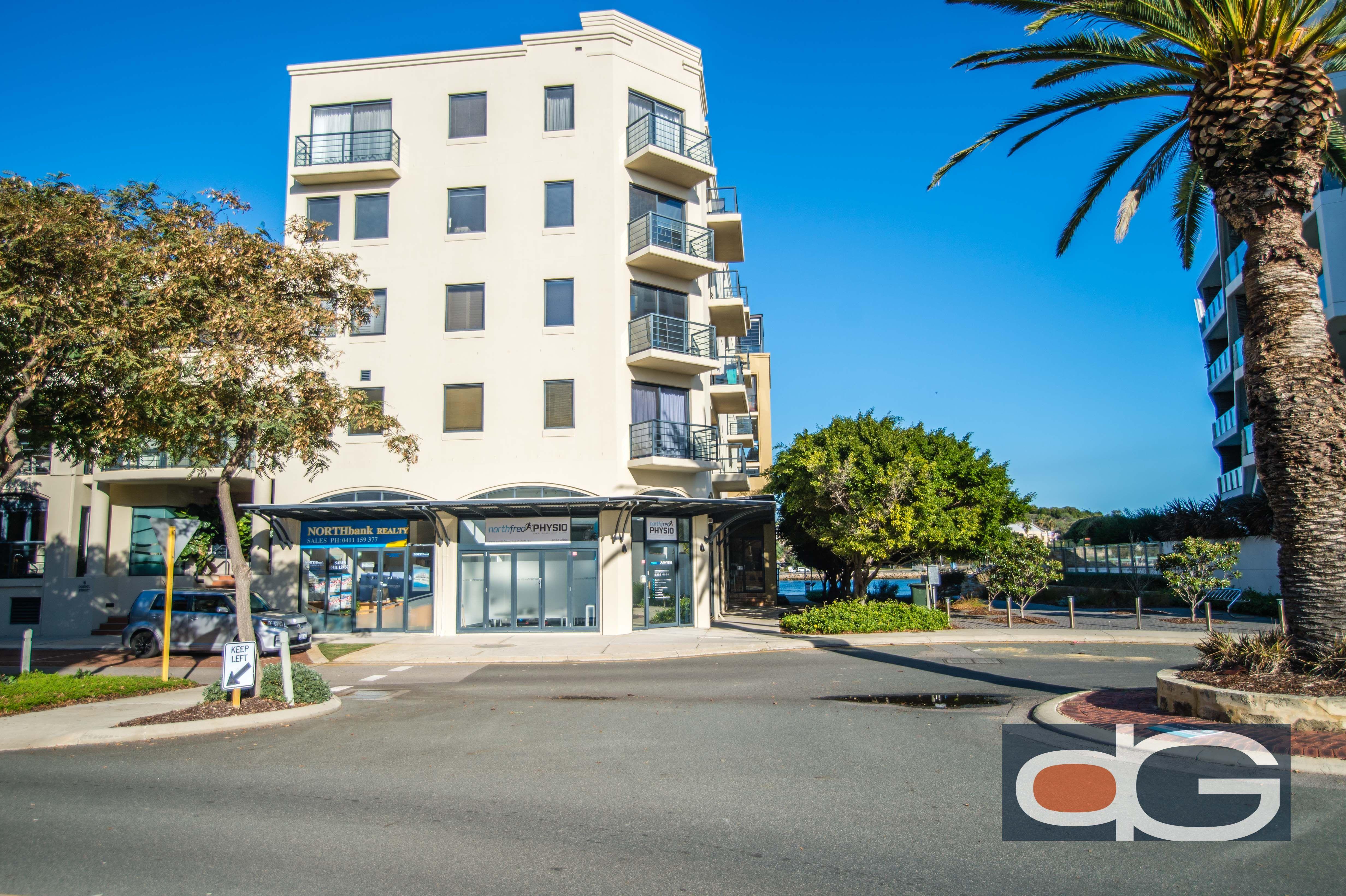 505/4-6 Doepel Street, North Fremantle