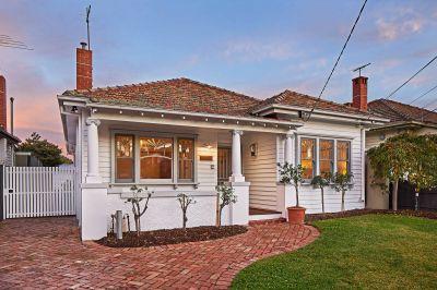 Yarraville 62 Bena Street