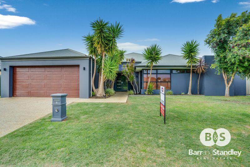 6 Golden Beryl Avenue, Australind