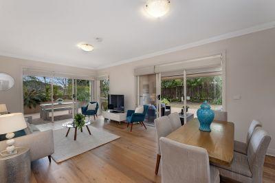 A Gorgeous House-Like Garden Residence