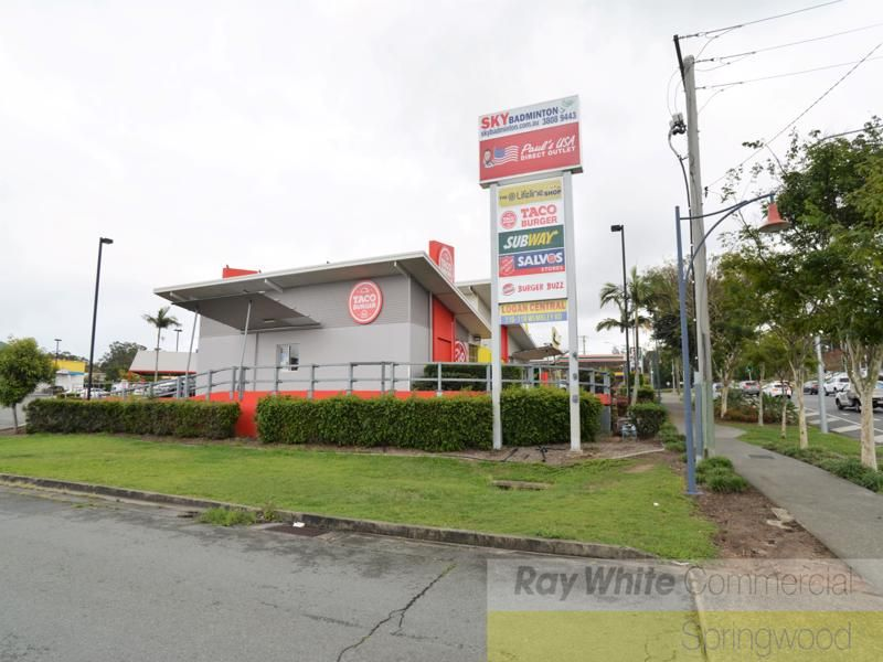 Price Reduced - Drive Thru Outlet On Wembley Road