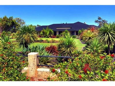 Dardanup stunner on 5 acres