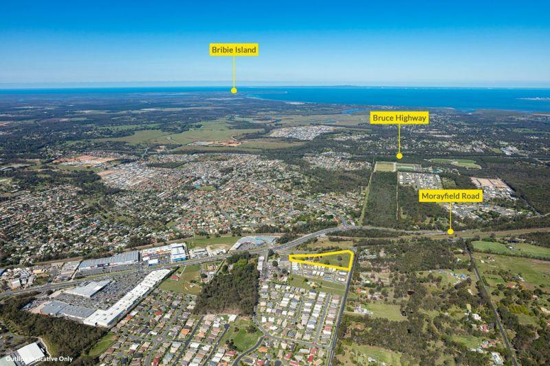 2Ha* Morayfield Development Site
