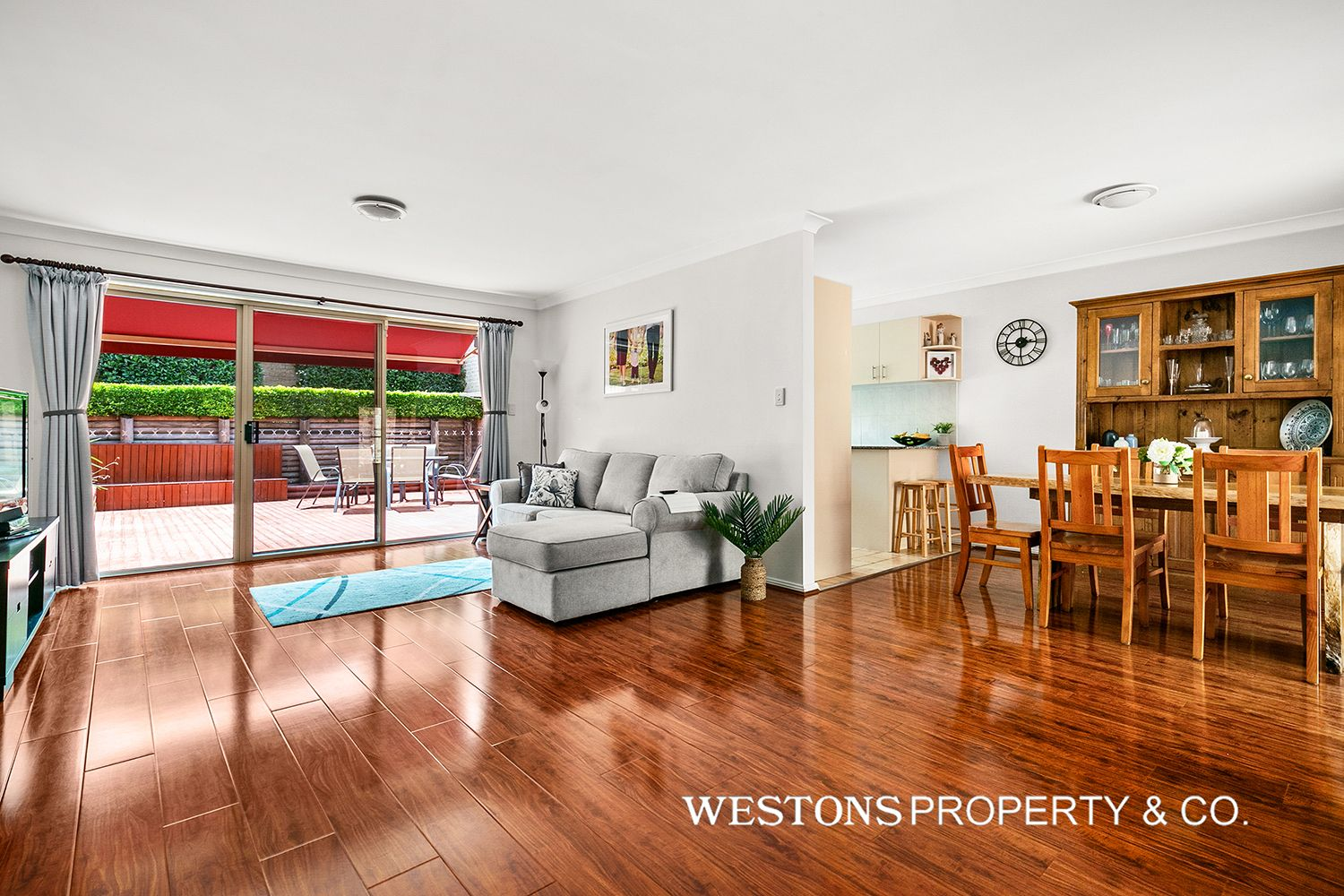 55/18 Buckleys Road, Winston Hills NSW 2153