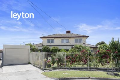 3 Eton Place, Springvale South