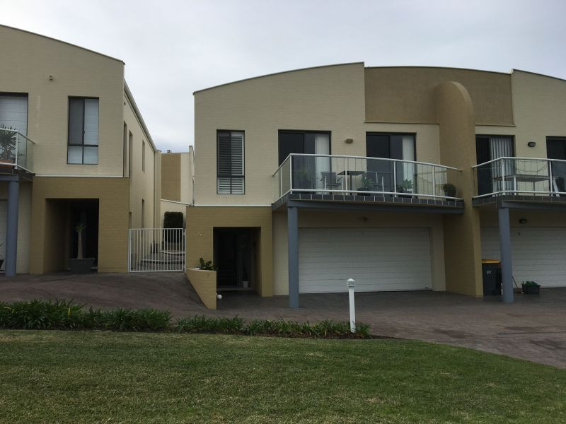 ULLADULLA, NSW 2539