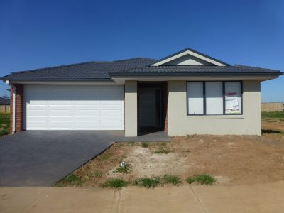 Tenant Approved  BRAND NEW 4 BEDROOM HOME