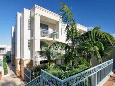 Cosmopolitan City Living Luxury two bedroom apartment!