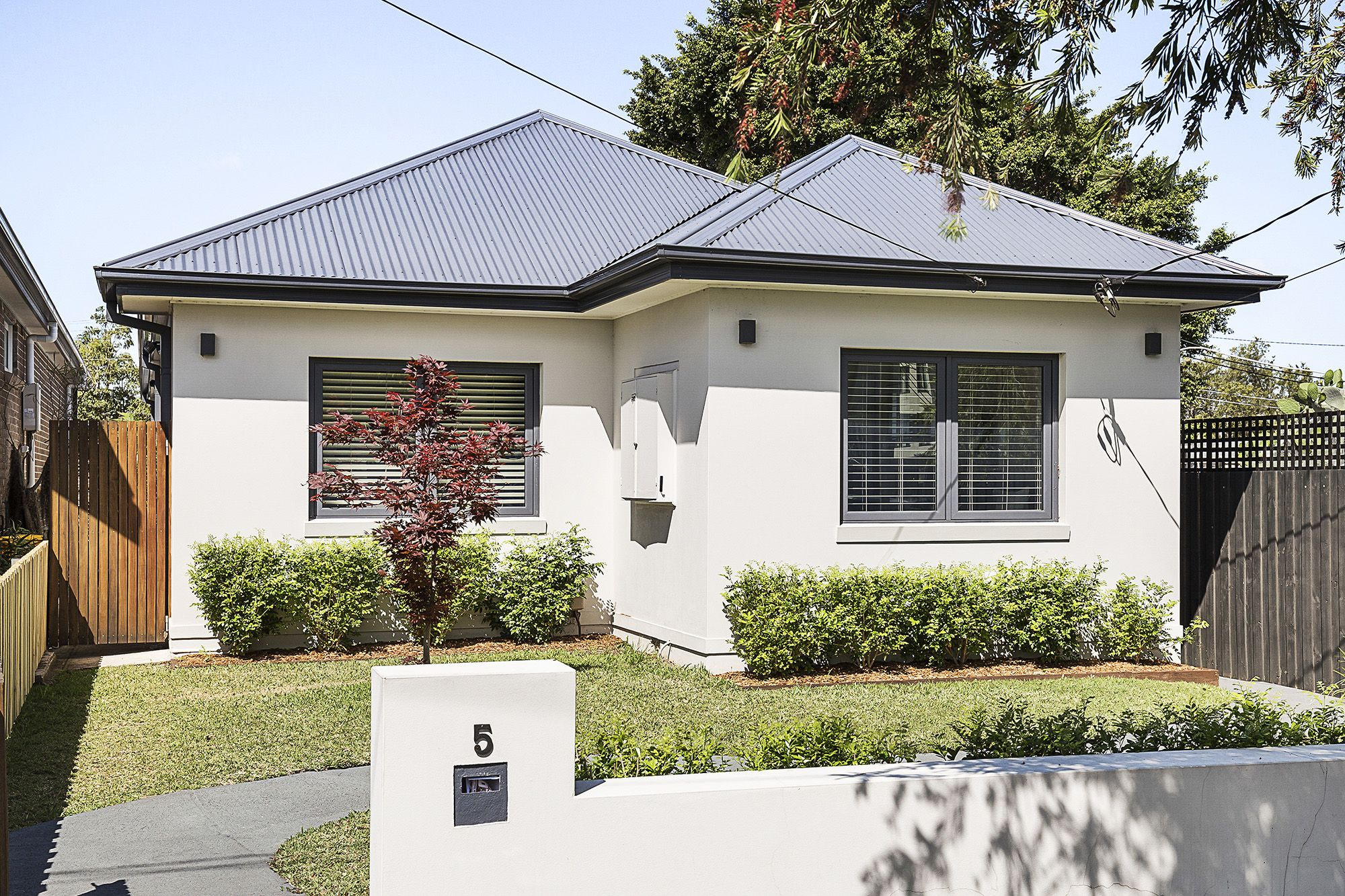 5 Gale Street Concord 2137