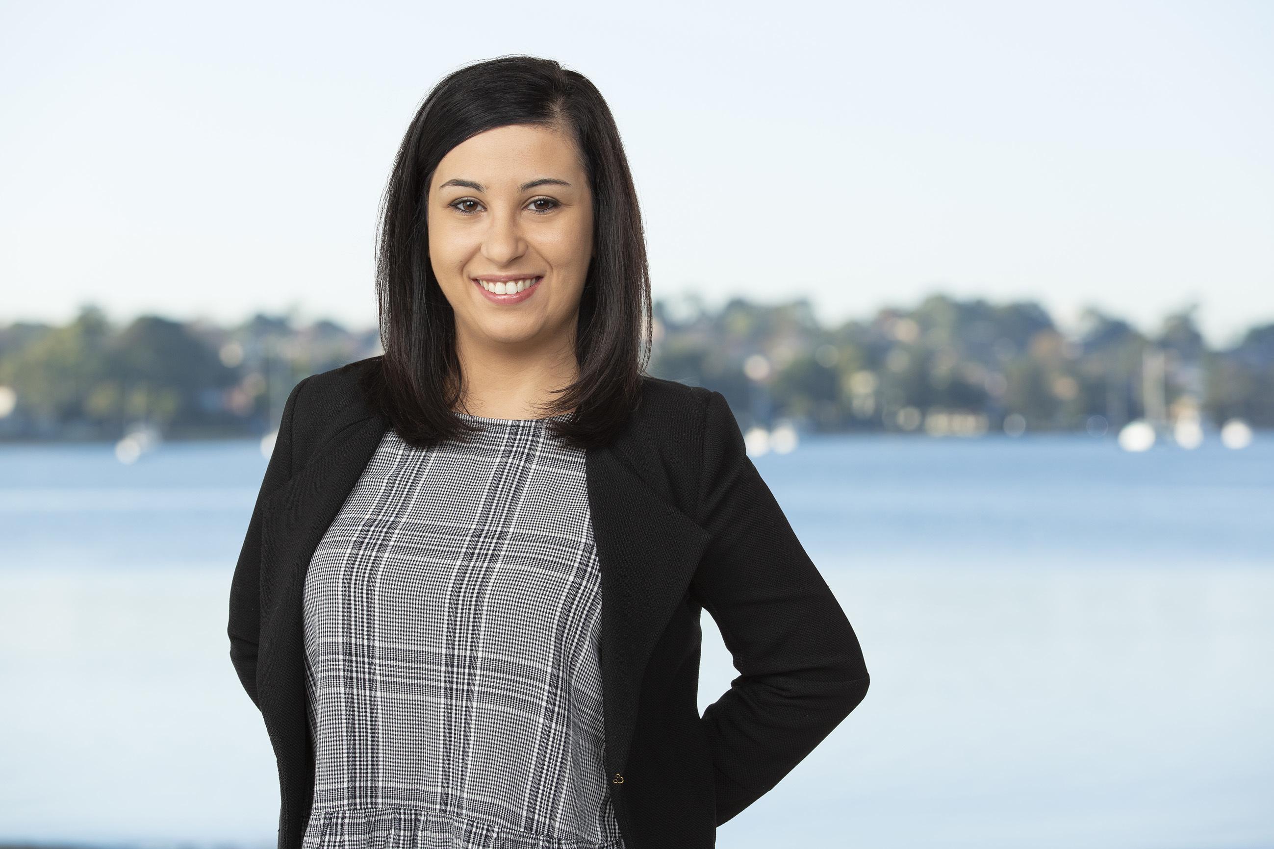 Vanessa Huguet Real Estate Agent
