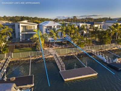 Spectacular North to Water, Lifestyle Living