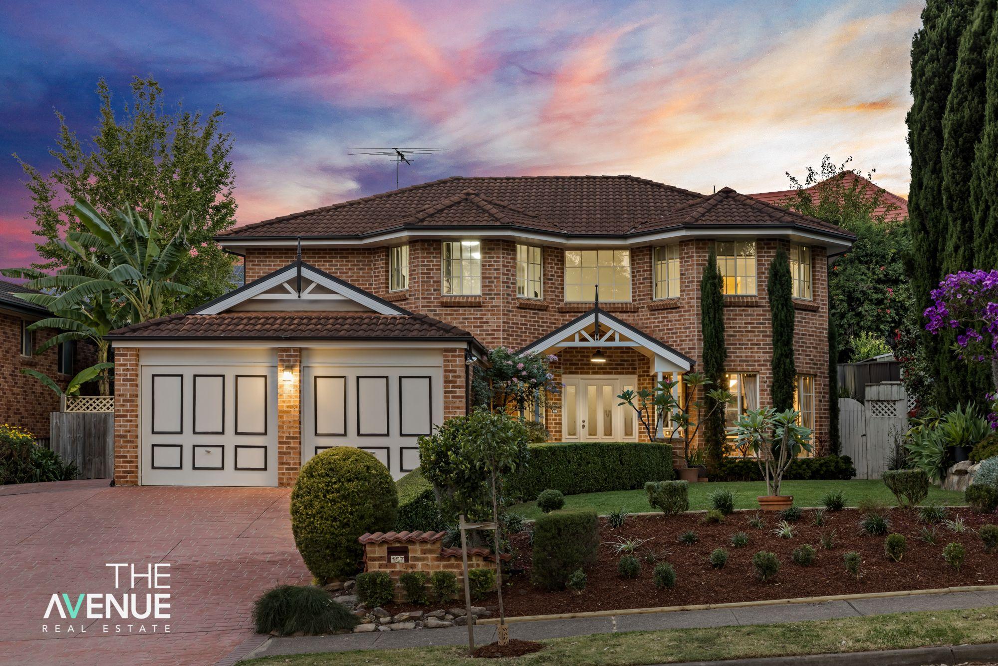 167 David Road, Castle Hill NSW 2154