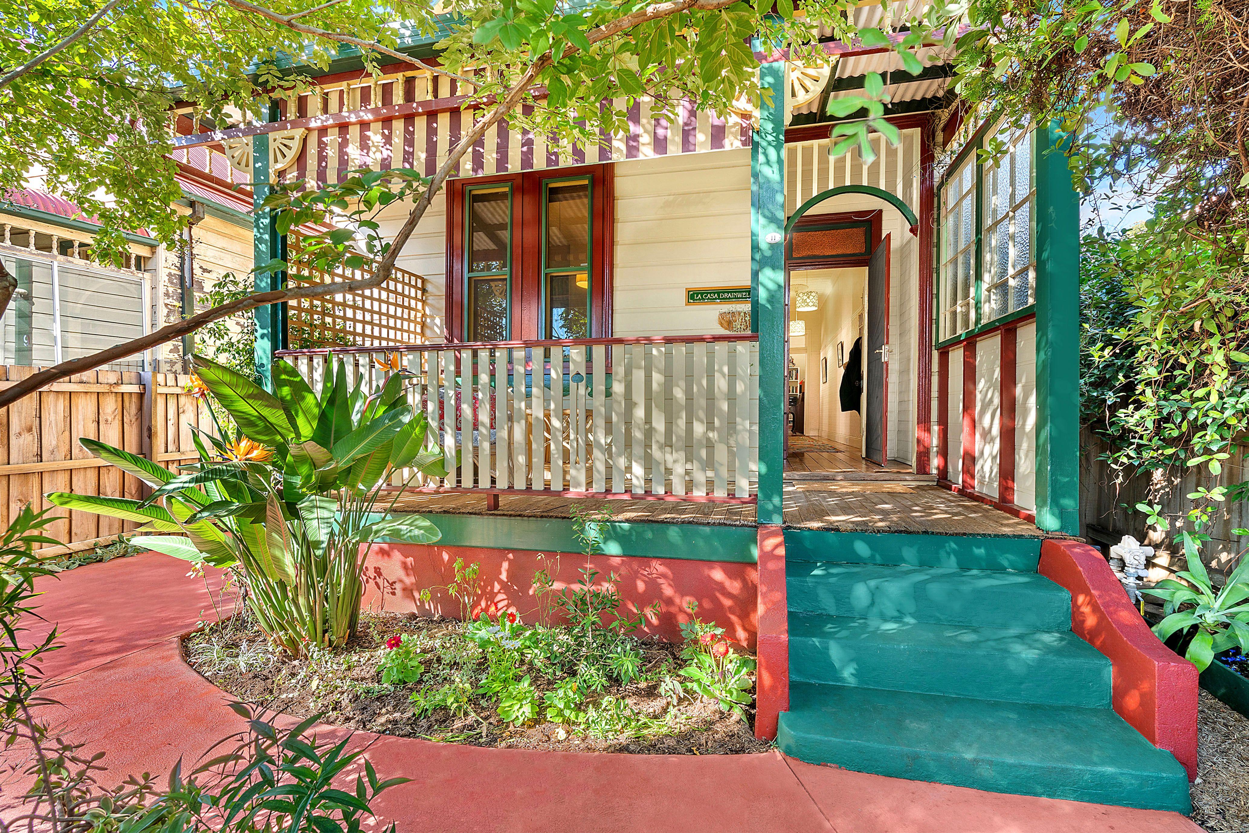 11 The Avenue, Granville NSW 2142