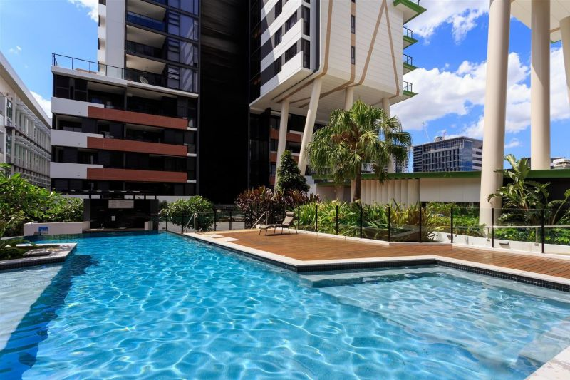 For Rent By Owner:: South Brisbane, QLD 4101