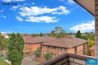 Spacious 2 Bedroom Apartment. Vast Panoramic Views. Swimming Pool and Court Yard. Lock Up Garage. Walk to Parramatta CBD.