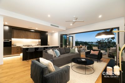 Luxe Living with Private Rooftop Terrace