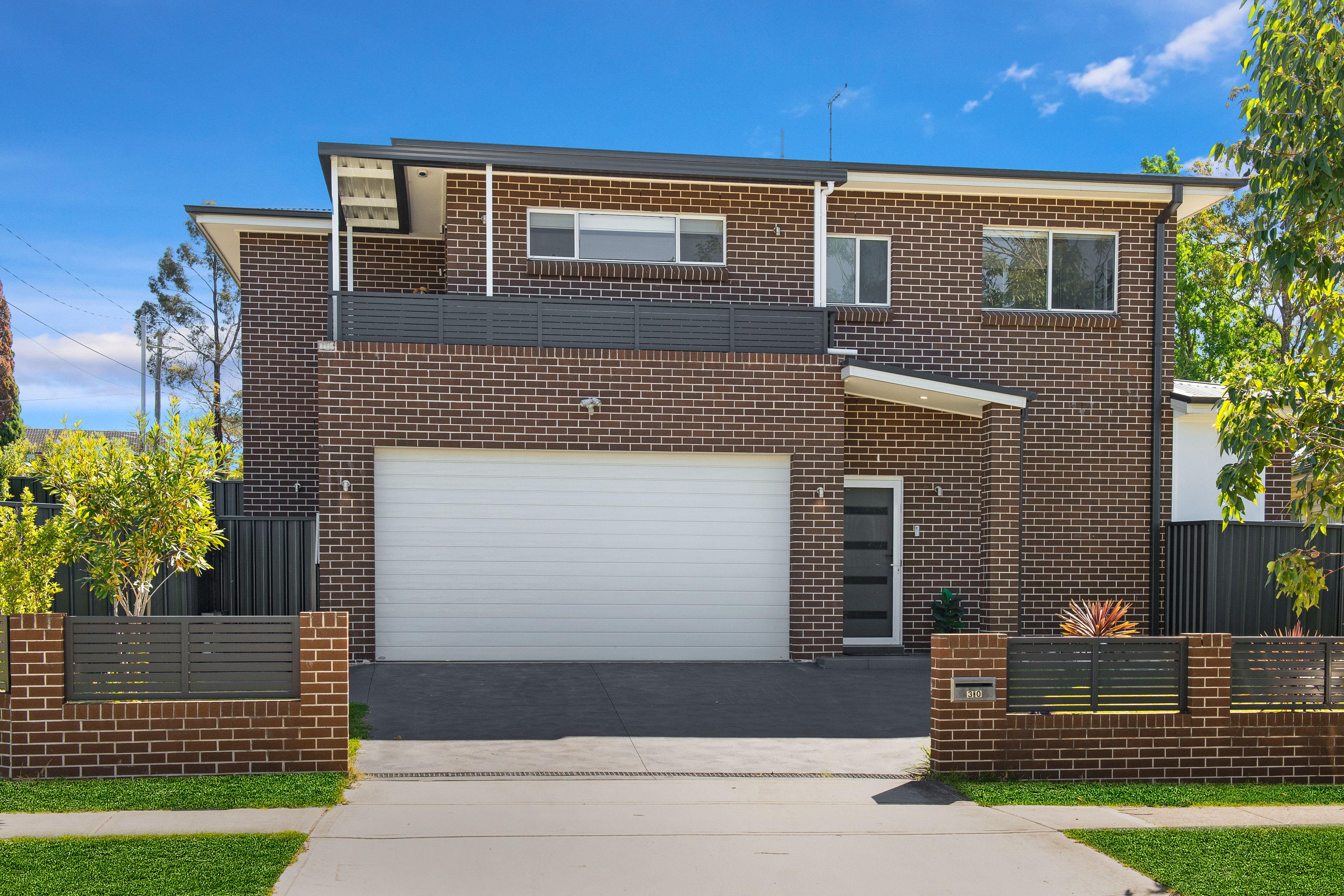 30 Sturt Street, Lalor Park NSW 2147