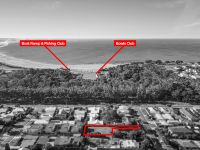 Spring Street Vacant Land - Great Location…