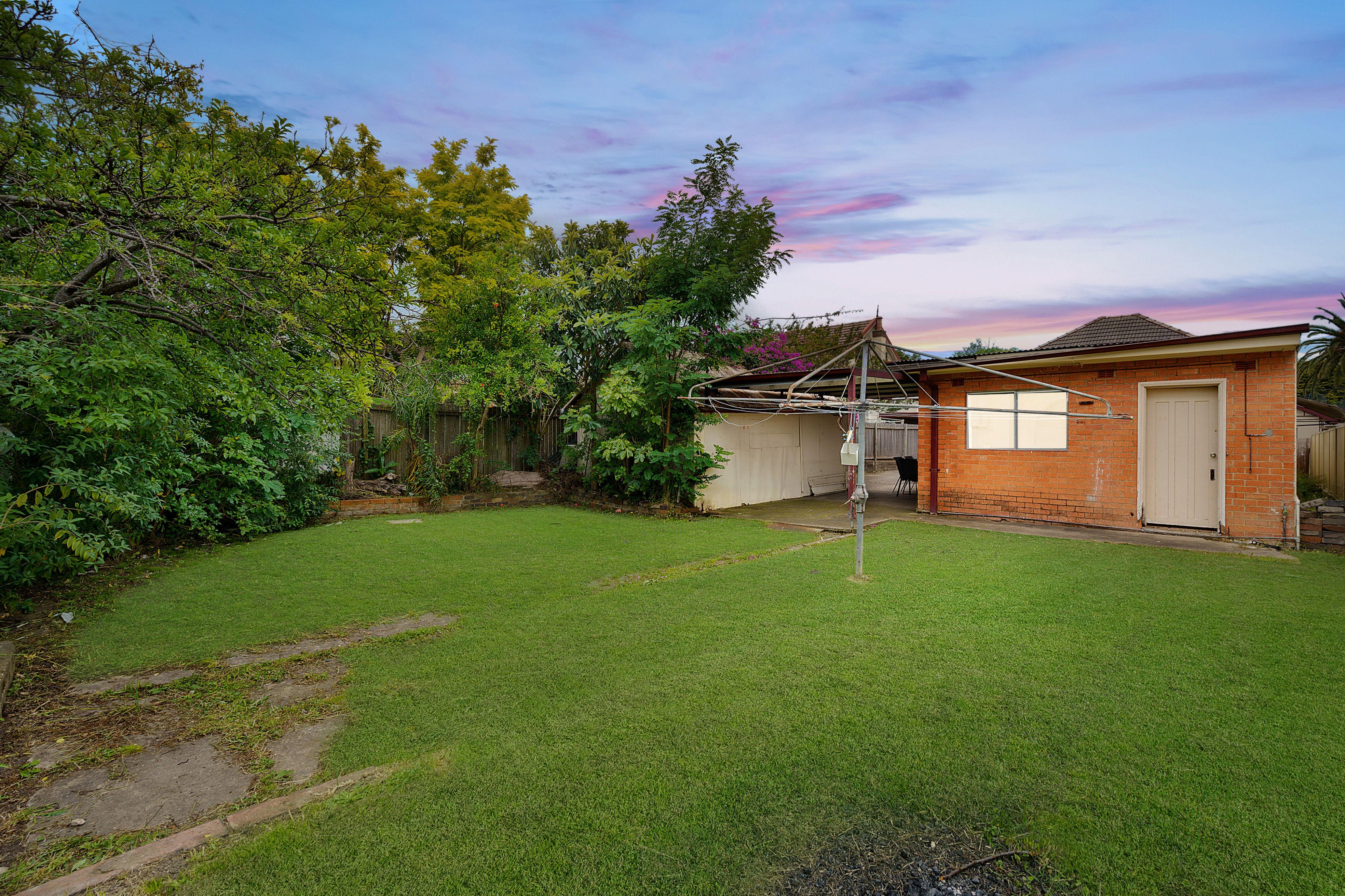 60 Brighton Avenue, Croydon Park NSW 2133