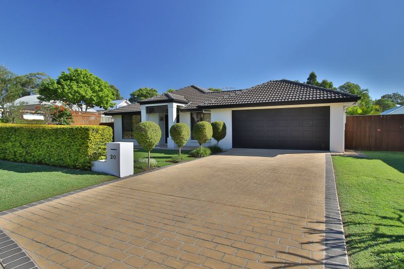 20 Dulwich Place, Forest Lake