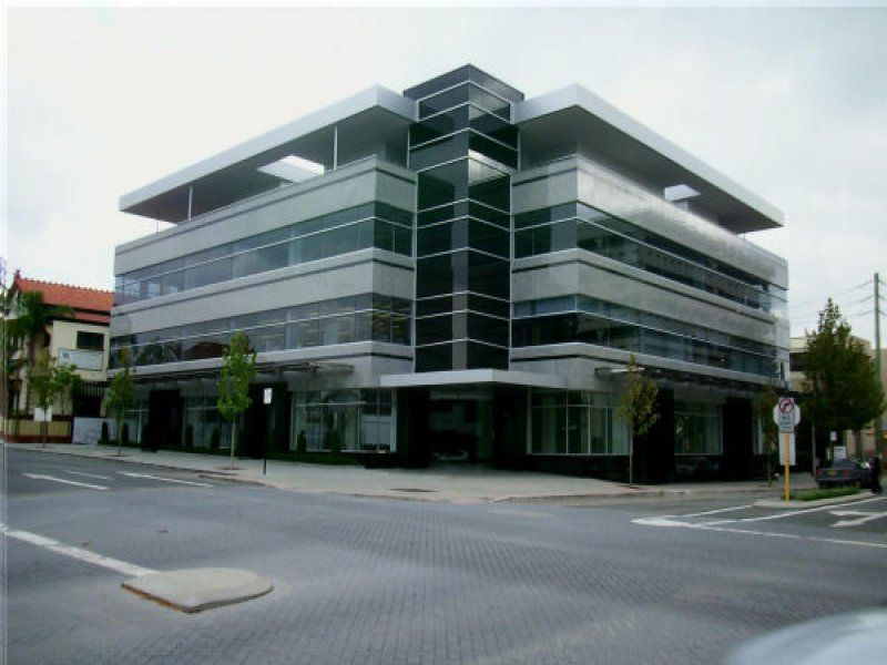 Rare West Perth Office