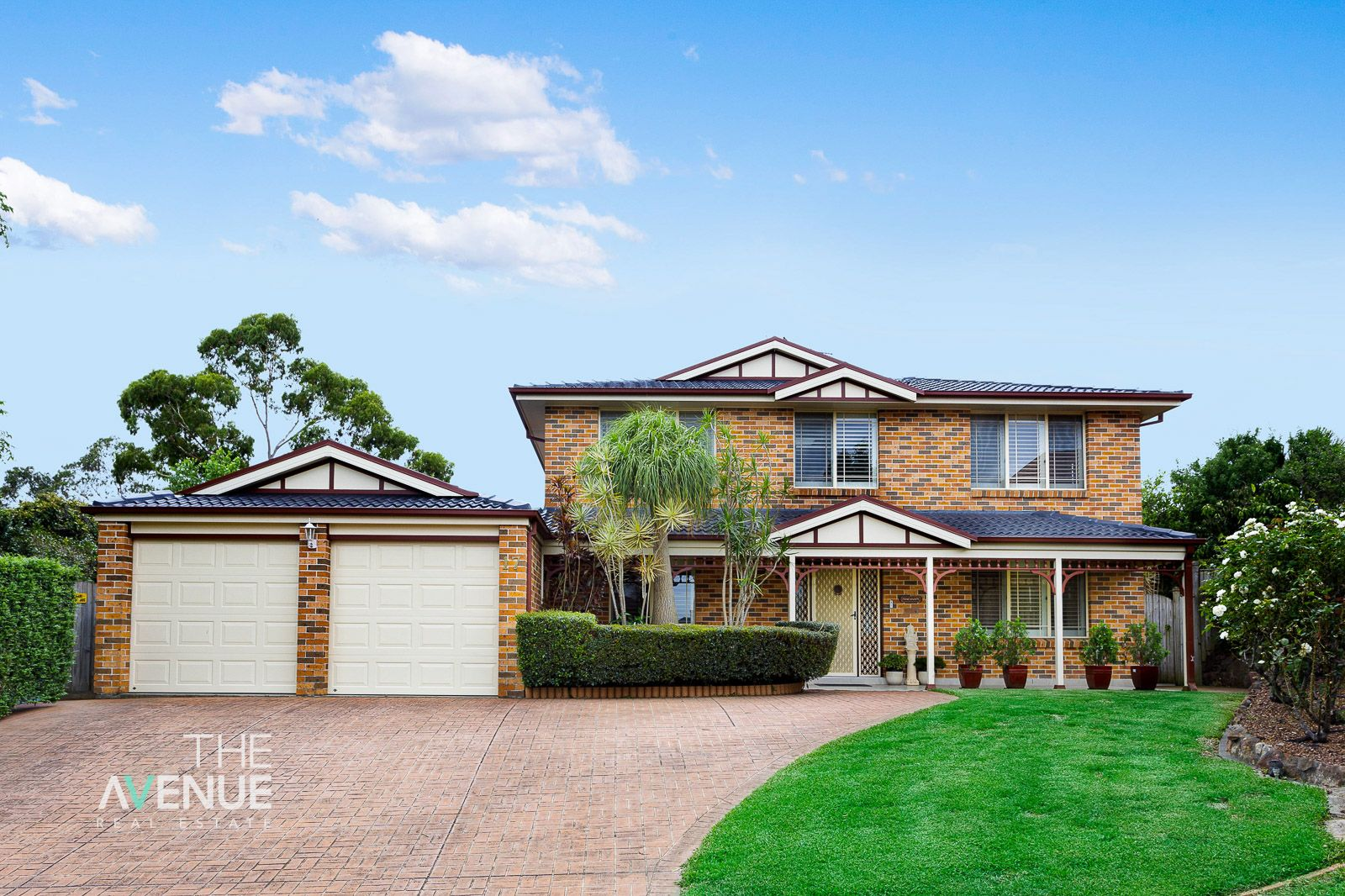 17 Huon Place, Bella Vista NSW 2153