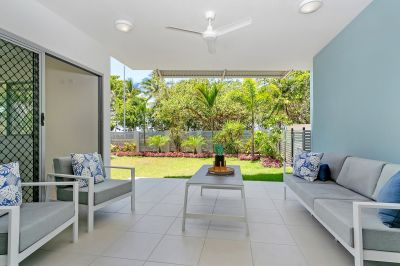 Ocean front living - Brand new apartments
