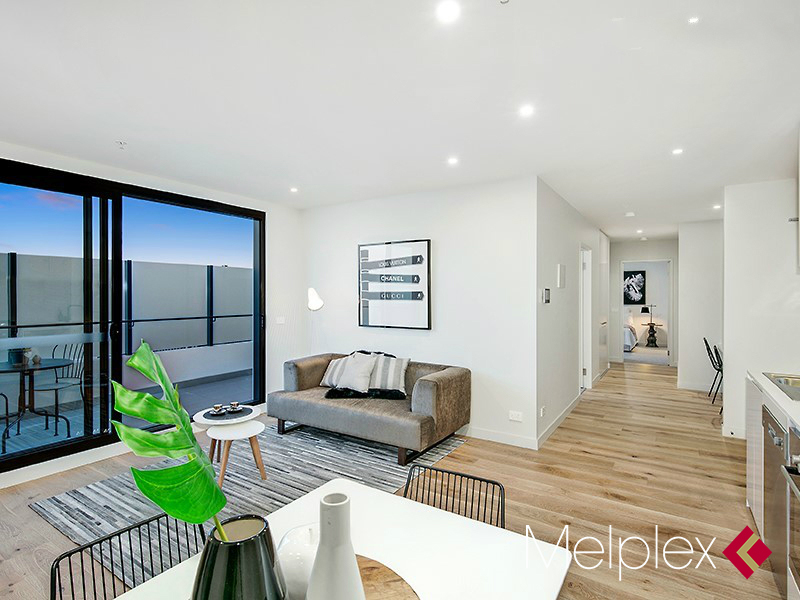 Contemporary Lifestyle Complimented with Stunning Quality