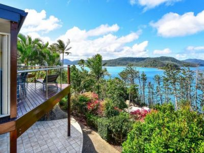 The great ocean vista - luxurious holiday living