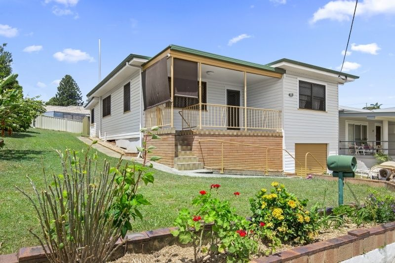 26 William Street, Murwillumbah