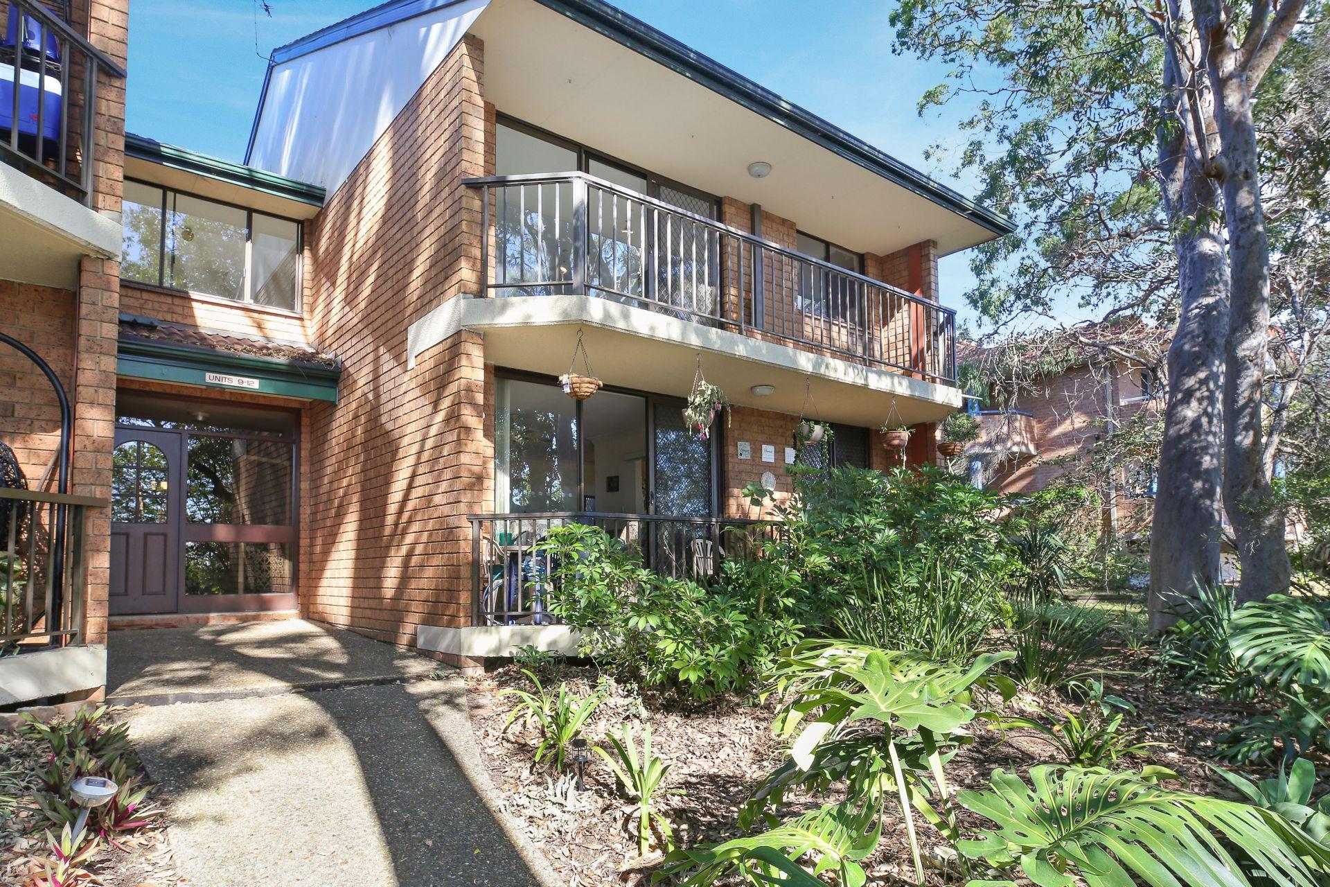 9/602-608 Princes Highway, Kirrawee NSW 2232
