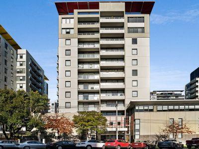 98/63 Dorcas Street, South Melbourne