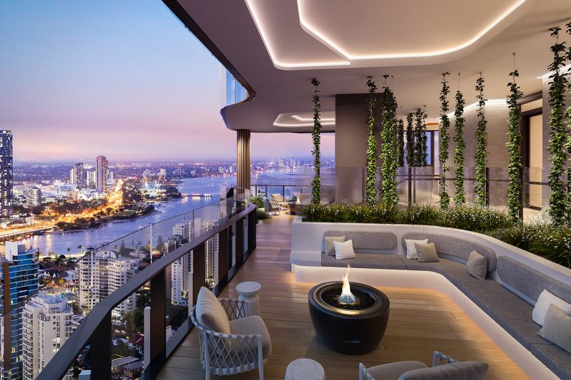 The Ultimate Beach & Riverfront Residences