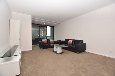 Two Bedroom Partly Furnished Apartment - Don't Miss Out!