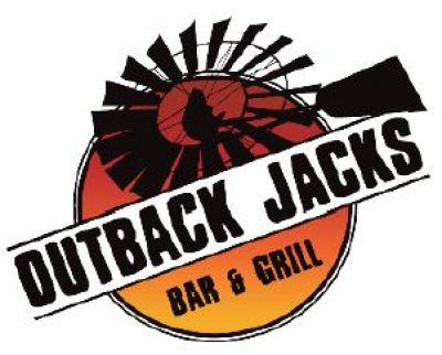 Outback Jacks Bar & Grill South of the River