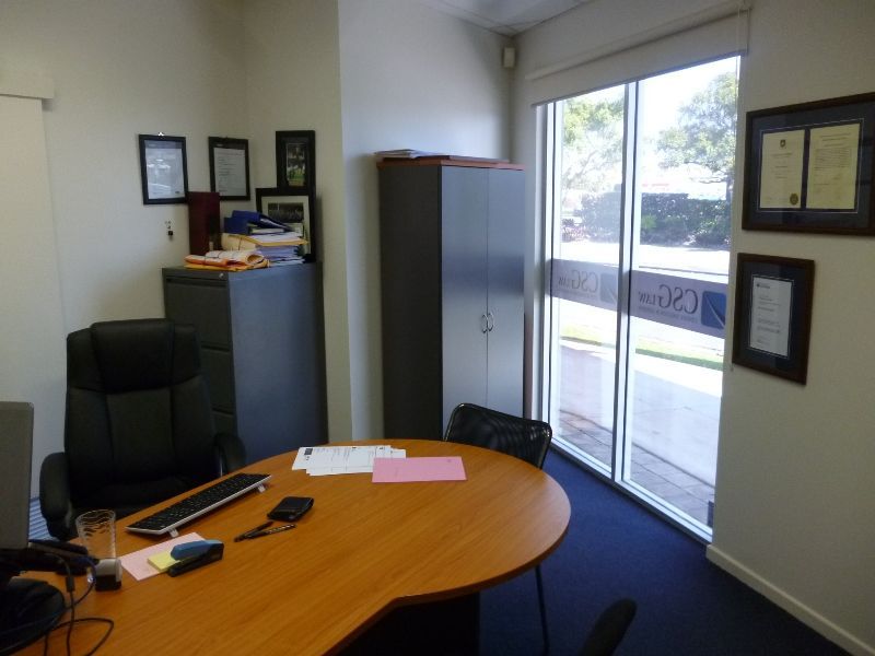 Maximum Exposure - Suit Allied Health or Professional Office