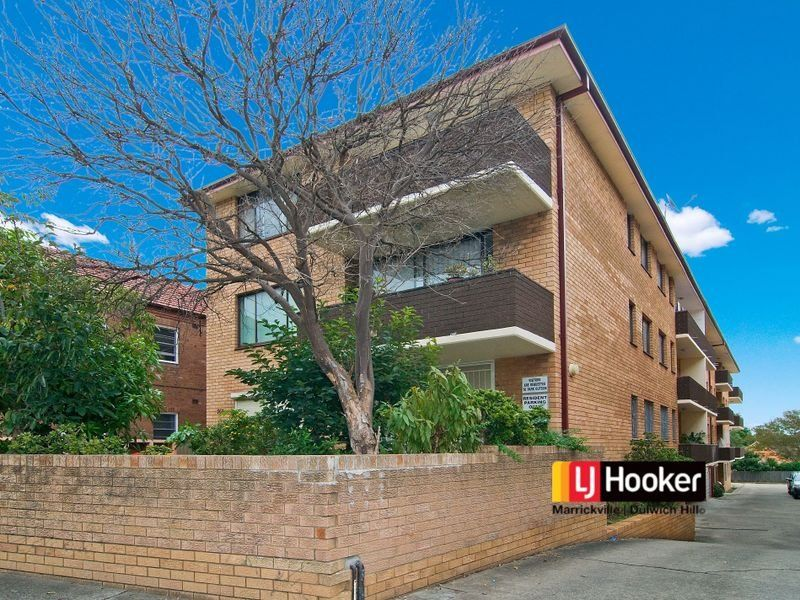 6/363-367 New Canterbury Road, Dulwich Hill