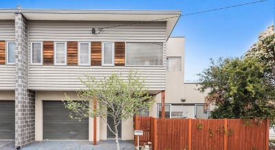 Stunning three-bedroom home bathed in natural light, Only a short stroll to the Yarraville Village