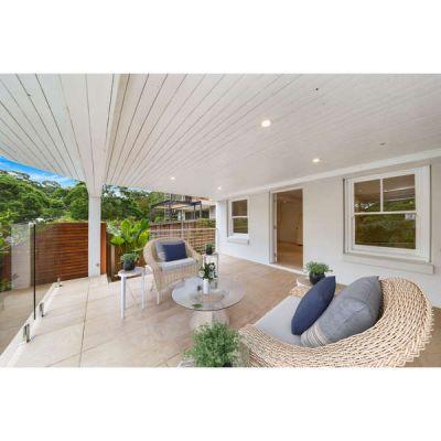 Garden Apartment - Quiet Yet Convenient Location