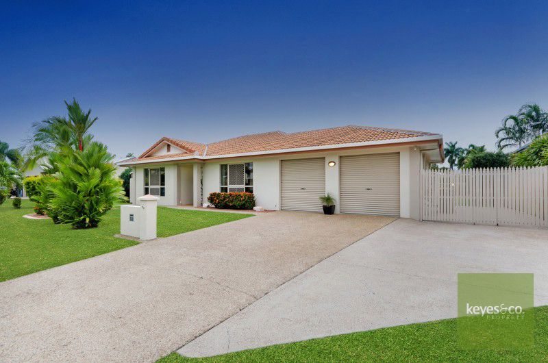 36 Fielding Way, Kirwan