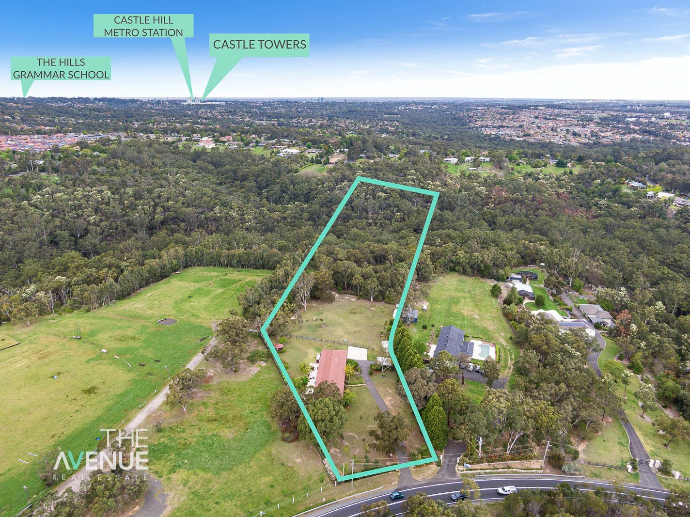 8 Bannerman Road, Kenthurst NSW 2156