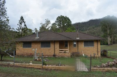 3210 Summerland Way, Kyogle