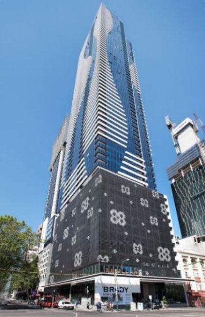 1412/500 Elizabeth Street, Melbourne